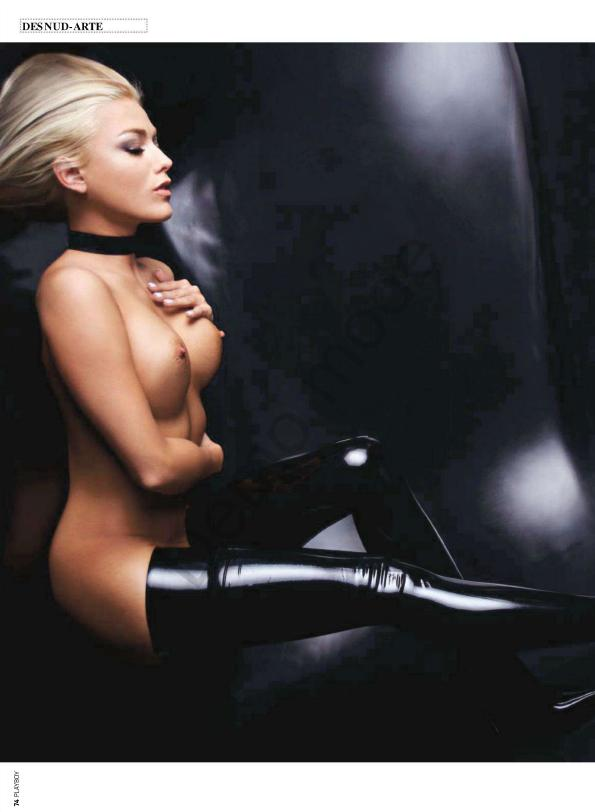 Playmate Katie Steiner Hot Porn